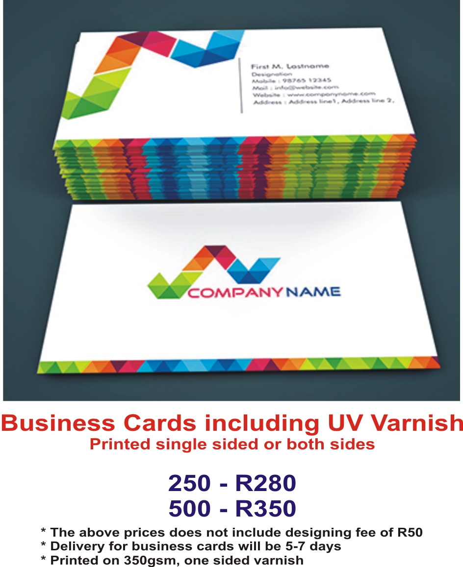 Products & Services | Litho And Digital Printing | Invitations 1 ...