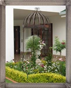 welcome to  seasons  u su  wrought iron garden accessories, Garden idea