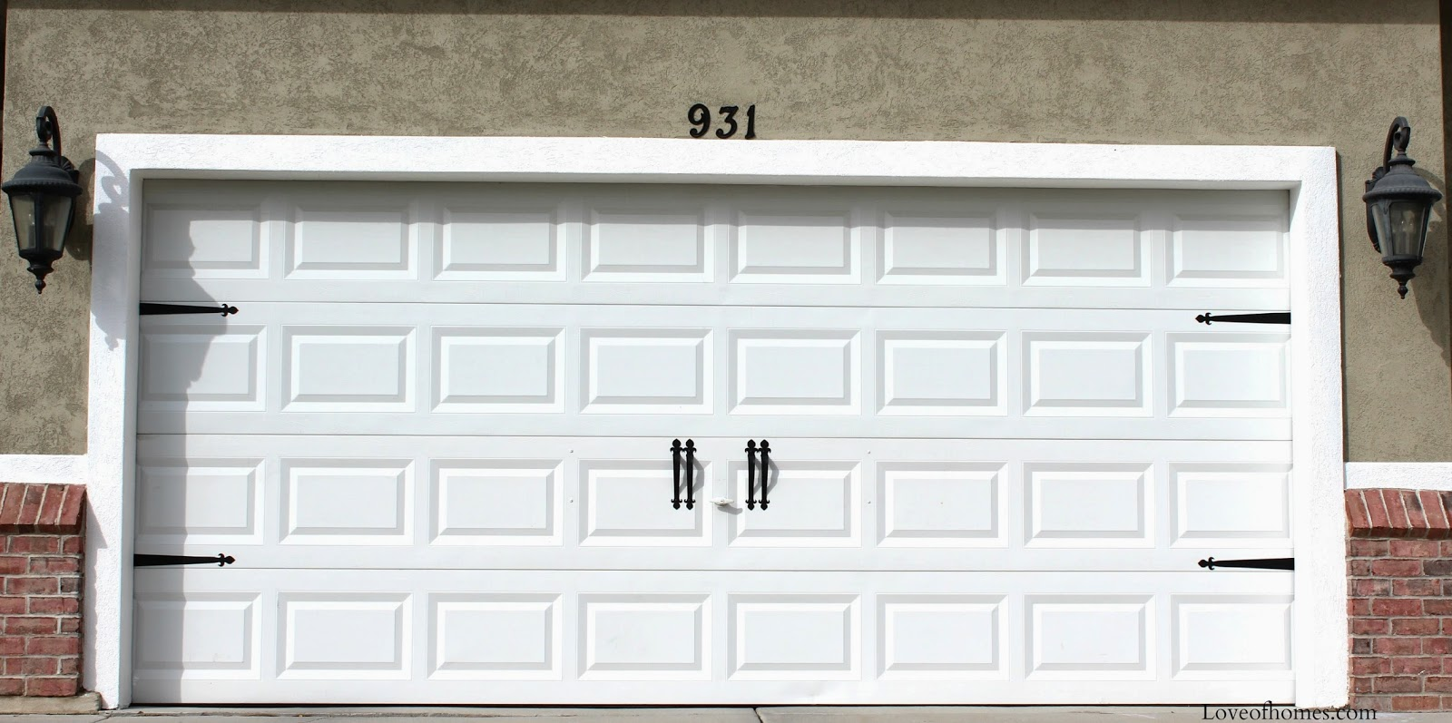 prime-range--double-alu-zink-garage-door-&amp-motor-installed-combo