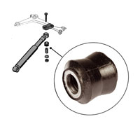 113425117--rubber-bush-steering-damper-each