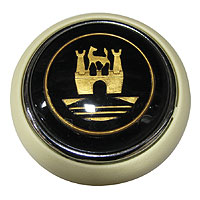 211415669wg--horn-press-ivory-&amp-gold-wolfsburg-crest-t1-56-to-59-t2-post-1967-each