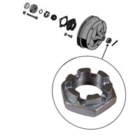 211501221a--rear-hub-castle-nut--split-64-67-each