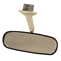 211857501k--interior-rear-view-mirror-white-stem-68-79-each