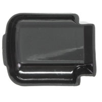411837095--finger-plate--inner-door-release-lever-with-lock--black--beetle-72-73-each