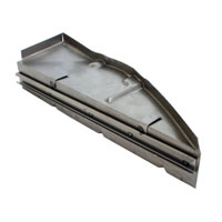 111813166c--right-hand-side-engine-compartment-side-tray--closing-panel-each
