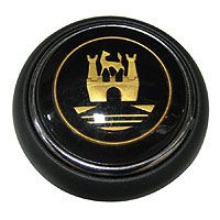 211415669bg--horn-push--hooter-button--black-with-gold-wolfsburg-crest-each