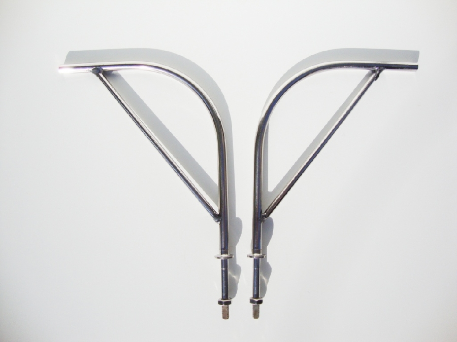 aac036--splitscreen-harp-mirror-arms-stainless-steel-pair