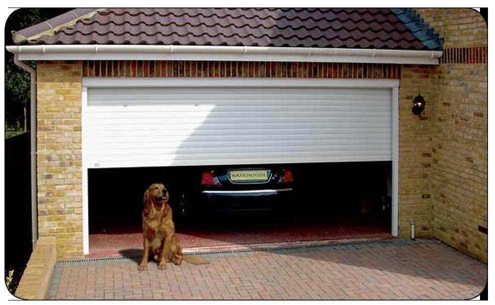 wooden sectional garage doors