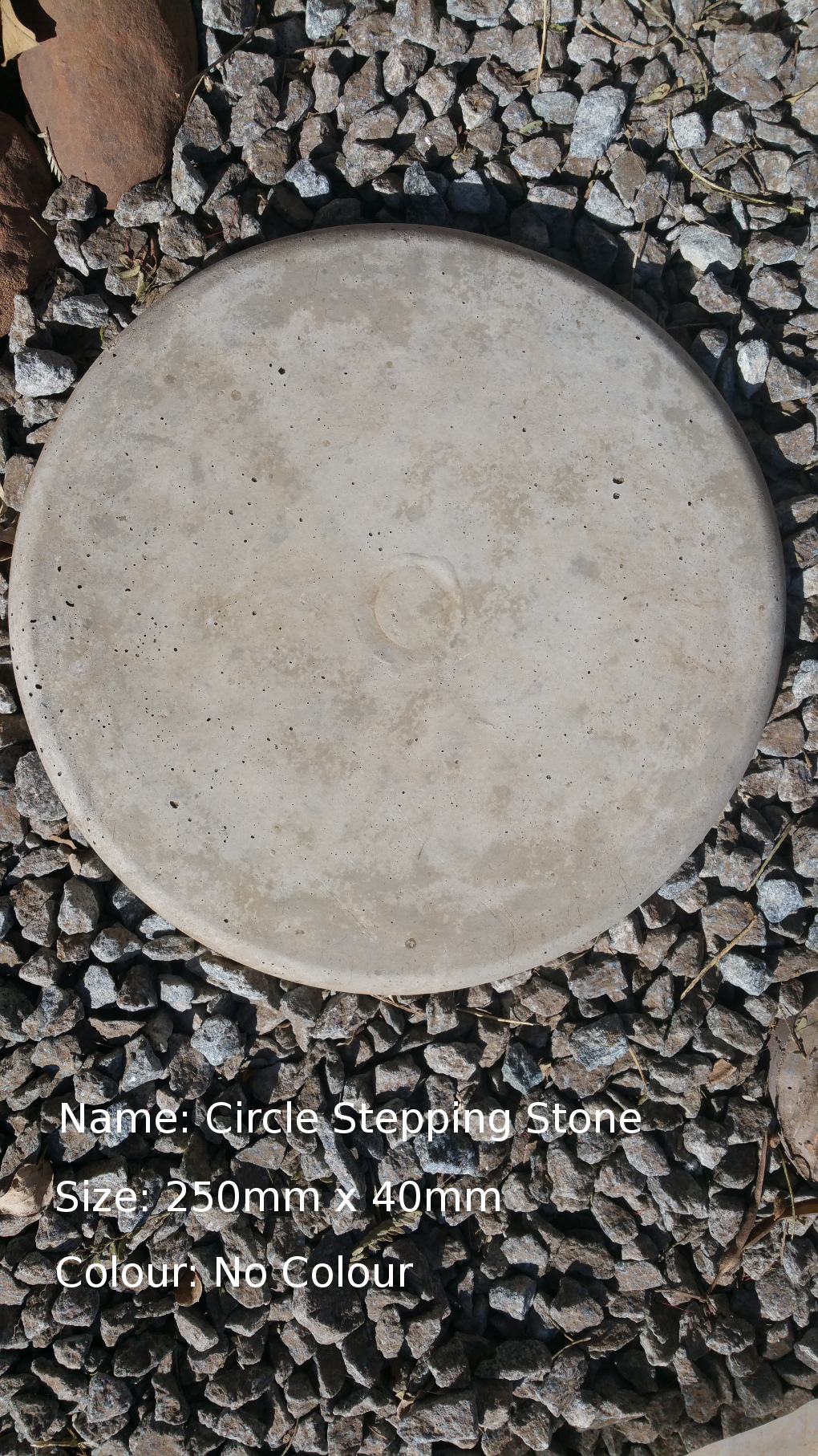 plain-circle-stepping-stone