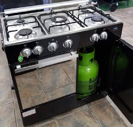 gas-&-electric-stoves