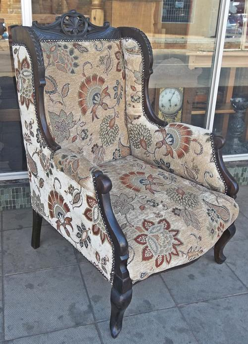 victorian-style-chair-sold