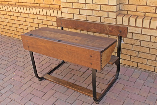kiaat-double-seated-school-bench-