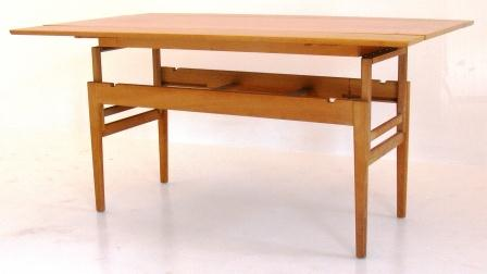 Oak Dining Table | Products | Observatory, Cape Town | Space For ...