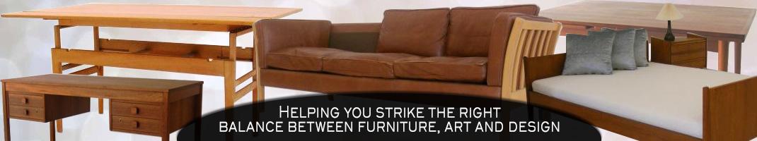 Cape Town Mid century modern Danish Scandinavian furniture dcor