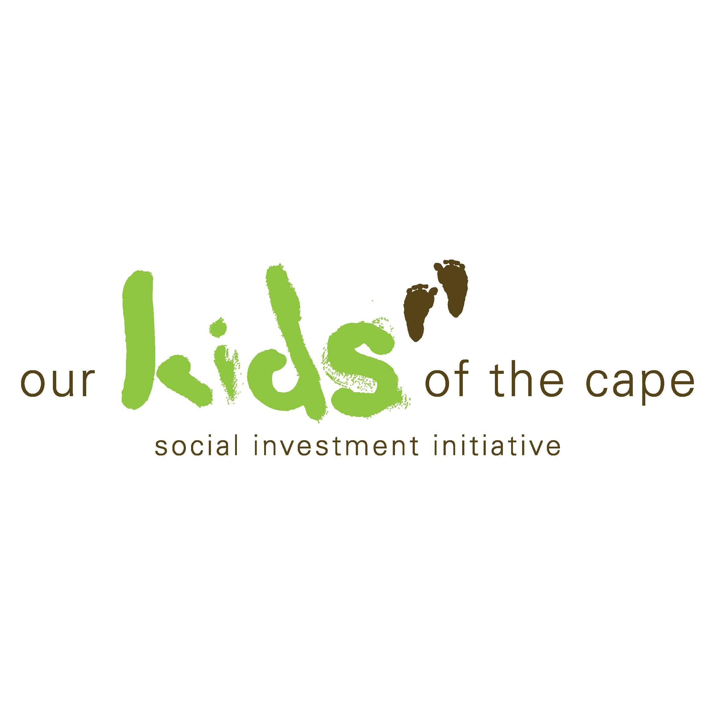 Our Kids of the Cape