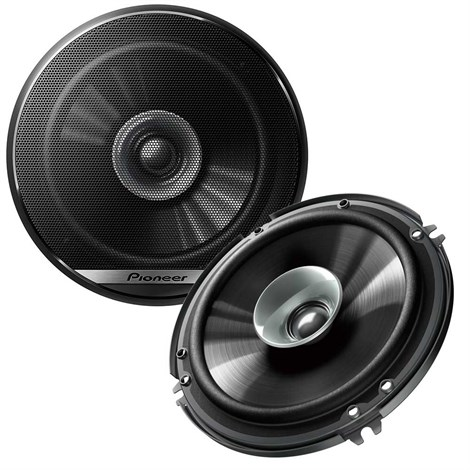 pioneer-ts-g1610f-6&quot-dual-cone-280w-speakers