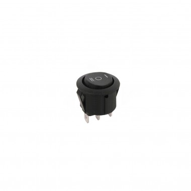 rocker-switch-20mm-round-3-pin-spdt-on-off-on-black