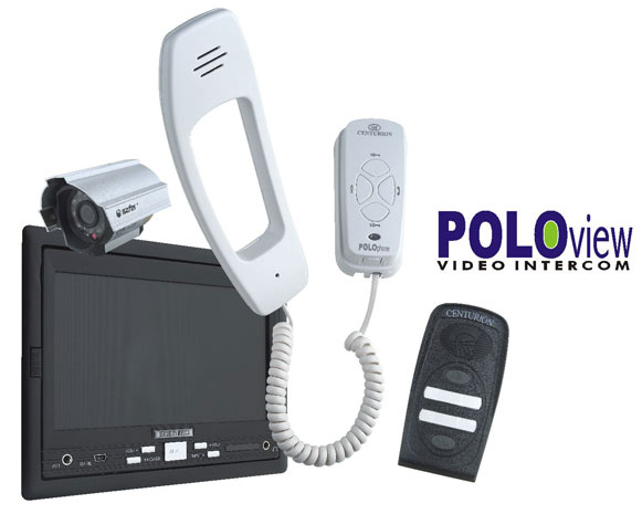 poloview--surveillance-intercom-system
