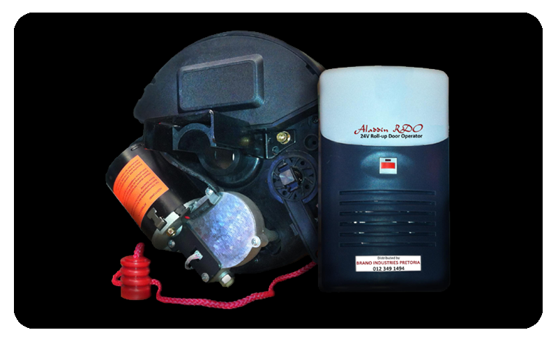 Aladdin Red Garage Door Operator · Aladdin Roll Up Door Operator ...