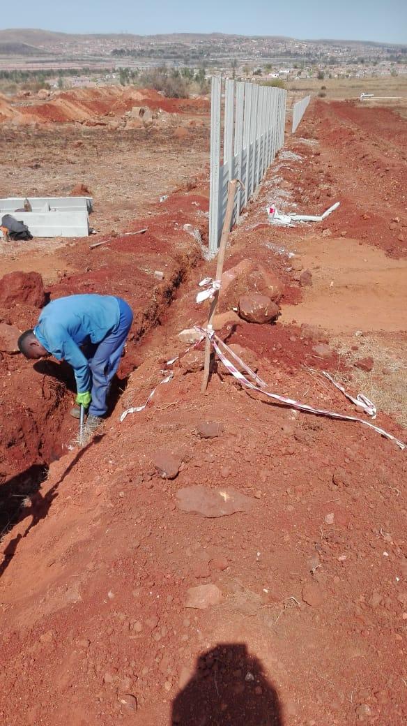 Precast Wall Alfa Beton Mure