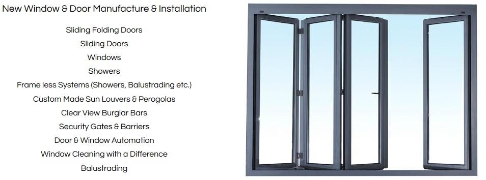 Windows & Doors   Our Services   , Kwazulu Natal   Aluminium Doors ...