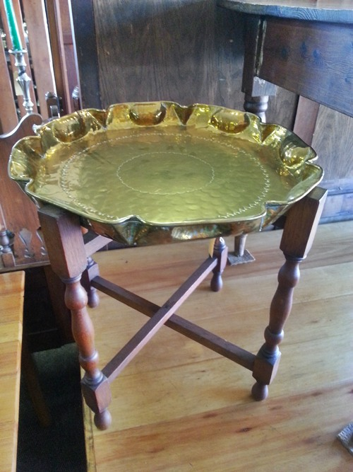 table--brass-tray-10967