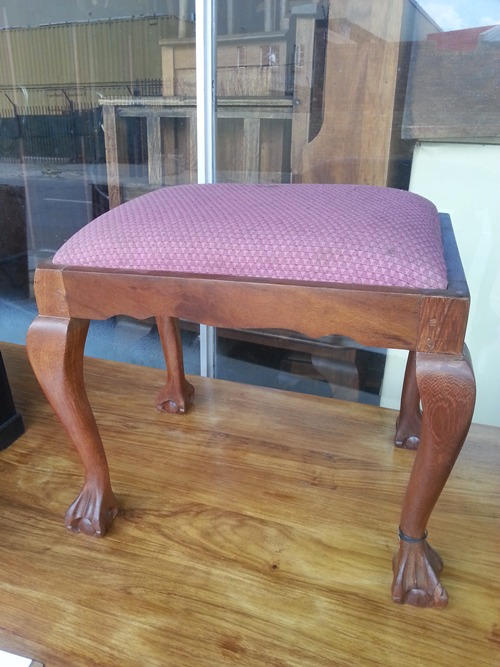 ball-and-claw-dressing-table-stool-9940