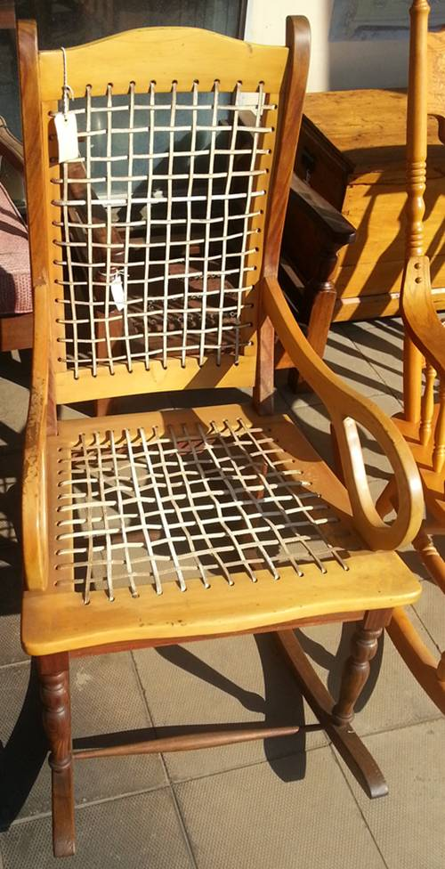 yellow-wood-rocking-chair-10435