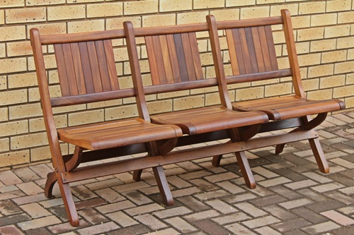 church-bench-