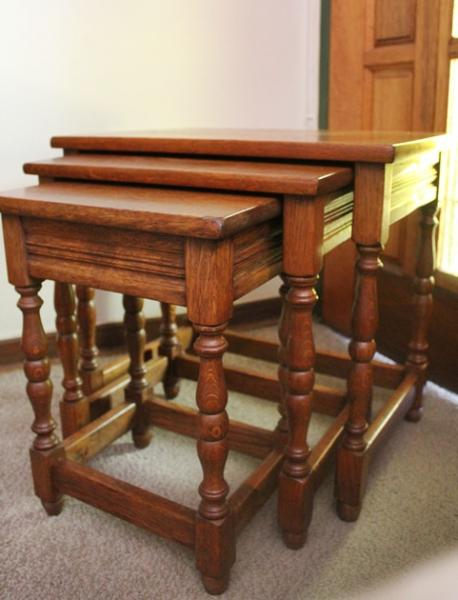 oak-nest-of-tables-sold
