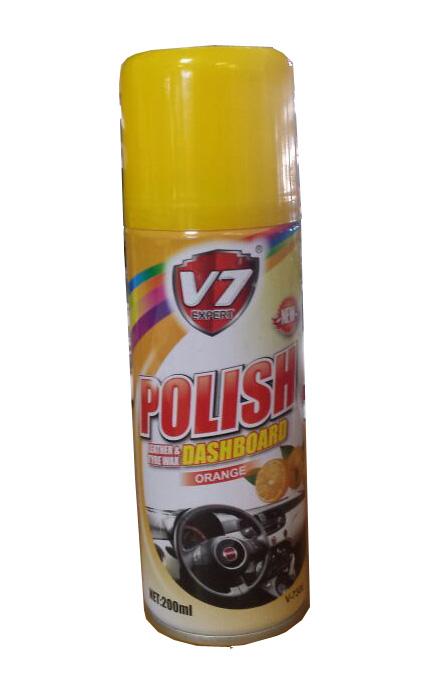 Image result for v7 expert polish dashboard