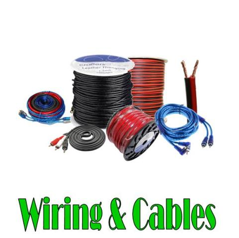 wiring-&amp-cables